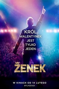 Poster Zenek