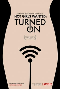 Poster Hot Girls Wanted: Turned On