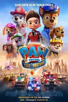 Poster La Patrulla Canina: La Película