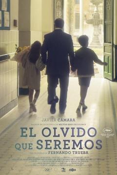 Poster El Olvido que Seremos