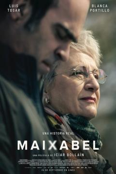 Poster Maixabel