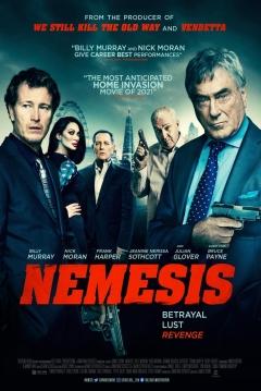 Poster Nemesis