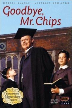 Ficha Goodbye, Mr. Chips