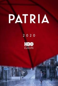 Poster Patria