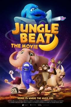 Ficha Jungle Beat: La Película
