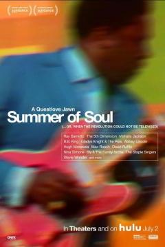 Ficha Summer of Soul