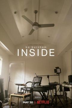 Poster Bo Burnham: Inside