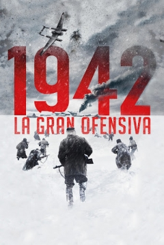 Ficha 1942: La Gran Ofensiva