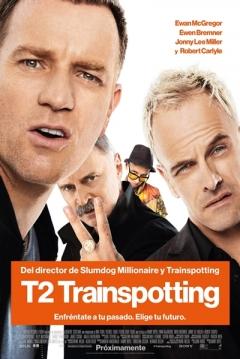 Poster Trainspotting 2