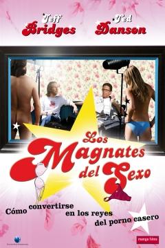 Poster Los Magnates del Sexo