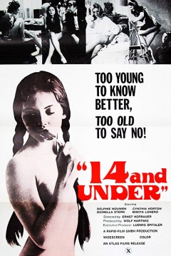 Poster 14 and Under