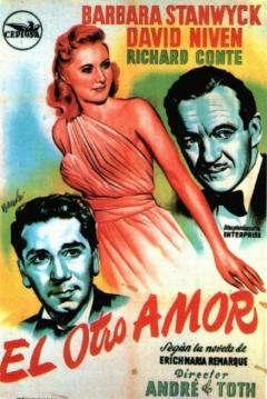 Poster El Otro Amor