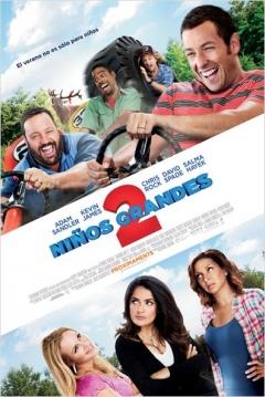 Poster Niños Grandes 2
