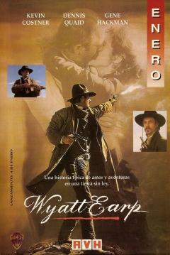 Poster Wyatt Earp