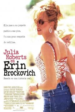 Poster Erin Brockovich