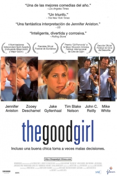 Poster The Good Girl