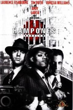 Poster Hampones