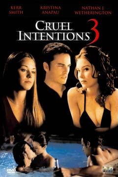Pelicula Crueles Intenciones 3 2004 Cruel Intentions 3 Juegos