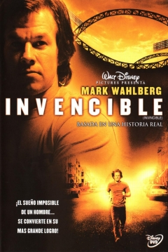 Poster Invencible