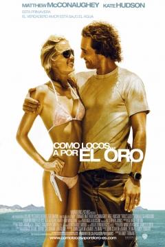 Poster Como Locos... A por el Oro