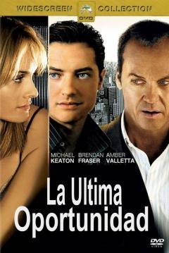 Poster La Última Oportunidad