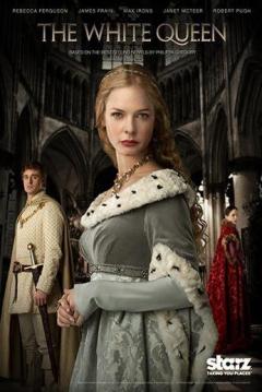 Poster La Reina Blanca