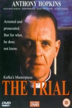 Poster El Proceso de Kafka
