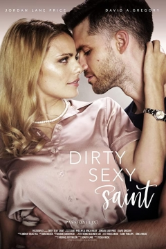 Poster Dirty Sexy Saint