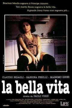 Poster La Bella Vita