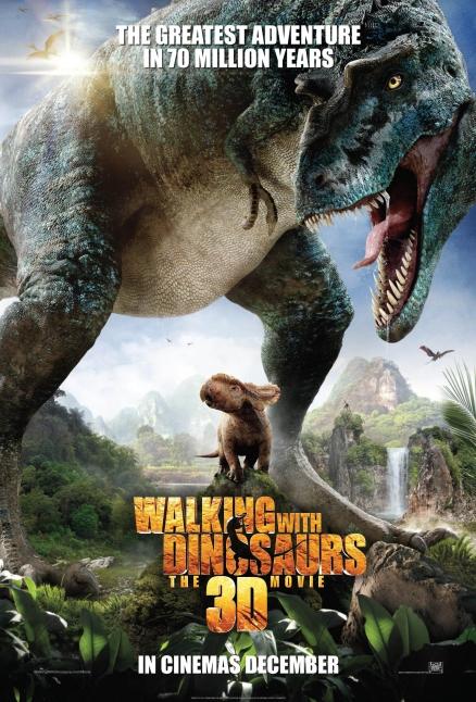 Caminando Con Dinosaurios Origenes Clip Subtitulado En Espanol Hd Youtube