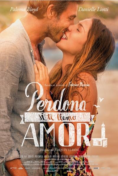 Pelicula Perdona Si Te Llamo Amor Remake 2014 Perdona Si Te