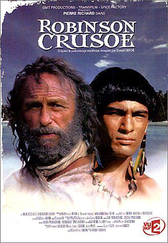 Película Robinson Crusoe 2003 Abandomoviez Net