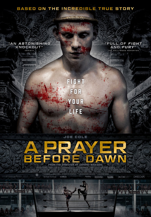 A Prayer Before Dawn (Una oración antes del amanecer) (2017) | DVDRip Latino HD GoogleDrive 1 Link