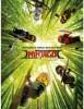 La LEGO Ninjago Película (Netflix)