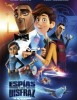 estreno  Spies In Disguise