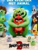 Angry Birds 2: La Película