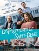 estreno  Los profesores de Saint-Denis