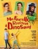 estreno  Mi hermano persiguiendo dinosaurios