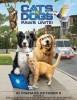 Como Perros y Gatos 3: ¡Todos a Una!