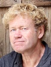 Paul Cleasby