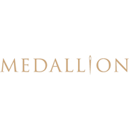 Medallion Shoes