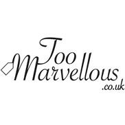 Too Marvellous