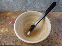Mango Wood French Artisan Bowl