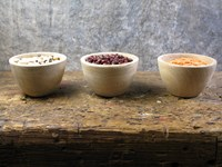Artisan Bowl - Mini - Set Of Three