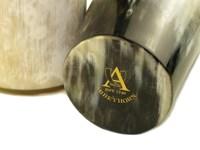 Small Horn Pen Cup / Beaker