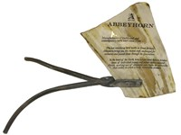 Point of Sale Tongs