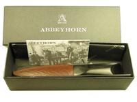 Horn Handle Sgian Dubh