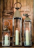 Large Tall Venetian Lantern
