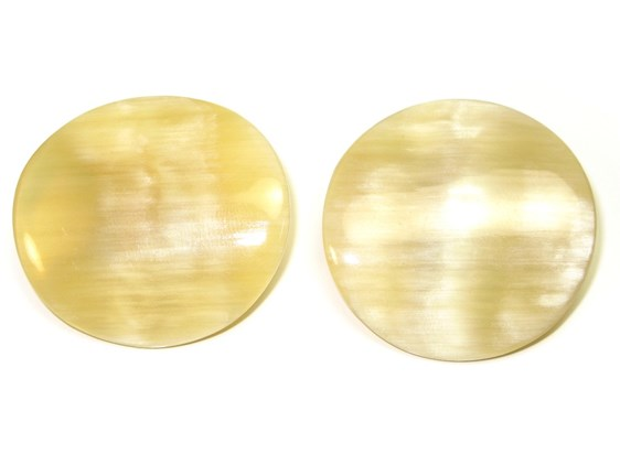 Earring - Round - Large
