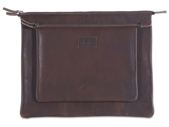 Leather Pouch - Small